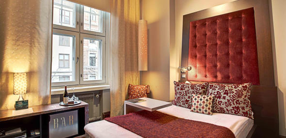 Single Room Helsinki